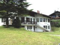 Alpine Chalet Haus Sonnenbichl