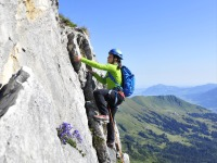 Klettern Abseilen Fotoaktion Hammerspitze (36)