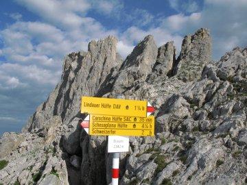 Wandern Walserweg I Schweiz (32)