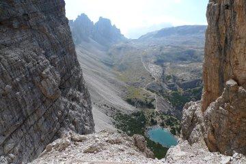 Wandern Alta Via (11)