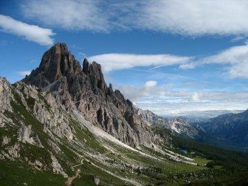 Wandern Alta Via (132)