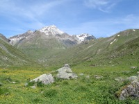Wandern Alpenüberquerung O Vinschgau (9)