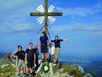 Wandern Ammergau (3)