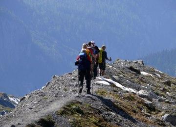 Wandern Bärentrek (69)