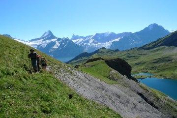 Wandern Bärentrek (84)