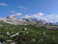 Wandern Brenta Gardasee (1)