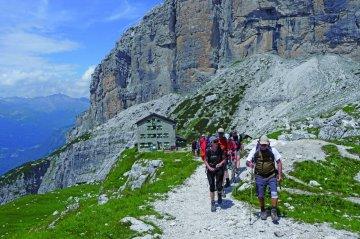 Wandern Brenta Gardasee (24)