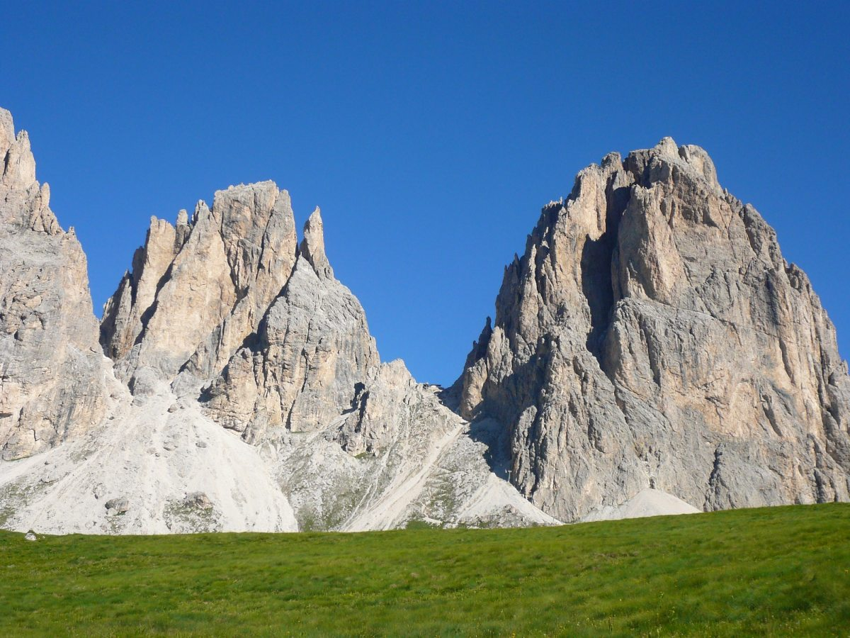 Wandern Dolomitenwanderung (10)