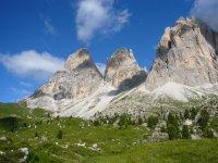 Wandern Dolomitenwanderung (12)
