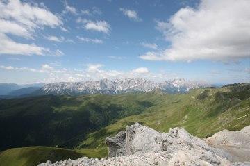 Wandern Karnischer Höhenweg (7)