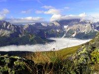 Wandern Karnischer Höhenweg (1)