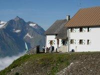 Wandern Lechtal Durchquerung (7)