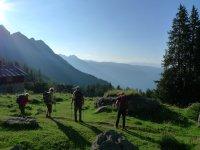 Wandern Meraner Höhenweg Texelgruppe (43)