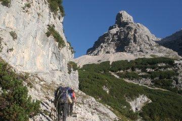 Wandern Oberstdorf Zugspitze (12)