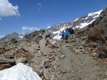 Wandern Ötztal Stille Seite Stubai (2)