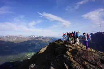 Wandern Ötztal Stille Seite Stubai (11)