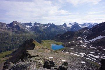 Wandern Ötztal Stille Seite Stubai (13)