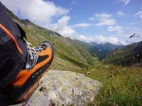 Wandern Ötztal Stille Seite Stubai (14)
