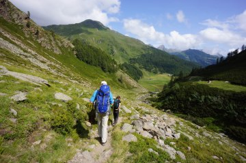 Wandern Ötztal Stille Seite Stubai (16)
