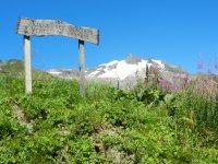 Wandern Rund um Mont Blanc Frankreich (10)
