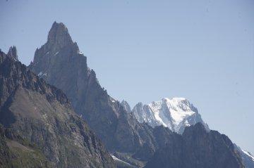 Wandern Rund um Mont Blanc Frankreich (22)