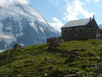 Wandern Rund um Zermatt Schweiz (15)