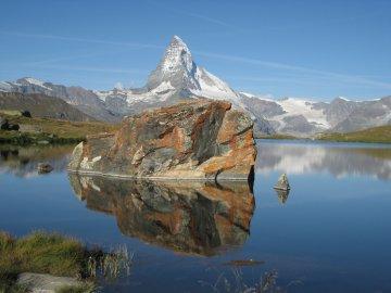 Wandern Rund um Zermatt Schweiz (27)