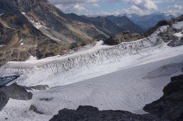 Wandern Schweizer Alpenüberquerung (12)