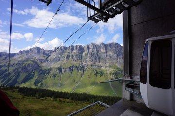 Wandern Schweizer Alpenüberquerung (21)