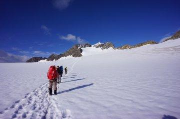 Wandern Schweizer Alpenüberquerung (24)