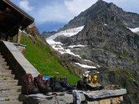 Wandern Schweizer Alpenüberquerung (48)