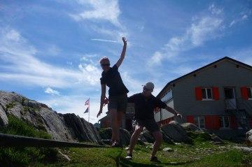 Wandern Schweizer Alpenüberquerung (52)