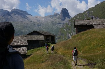 Wandern Walserweg II Schweiz (11)