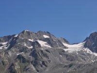 Wandern Zillertal Höhenweg Österreich (4)