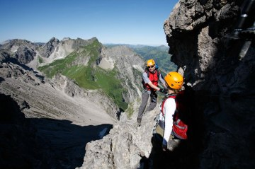 KlettersteigMindelheimer (8)