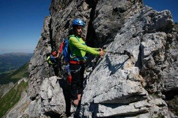 KlettersteigMindelheimer (25)