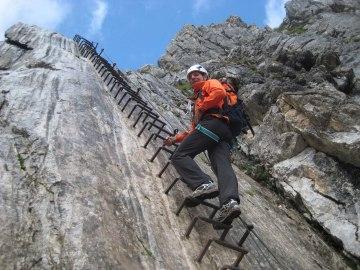 KlettersteigZugspitzeHöllental (5)