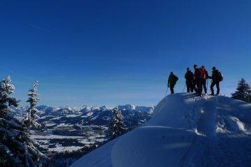 SchneeschuhAllgäuzumFellhorn (3)