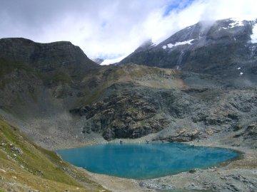 Wandern Schweiz Walserweg 3