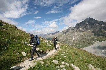 Hochtour Bernina