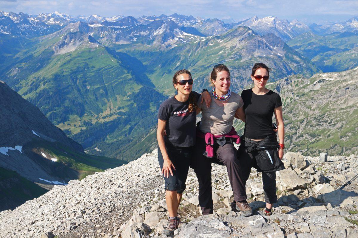 Kletterausrüstung Verleih Berchtesgaden : Gästebuch