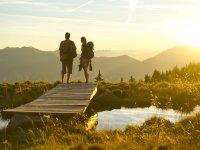 Wandern Alpe Adria Kärnten