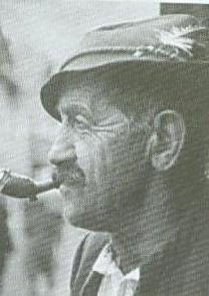 Leo Köcheler, der Uronkel von Andreas
