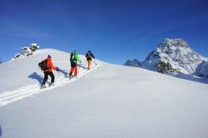 Skitouren Allgäu