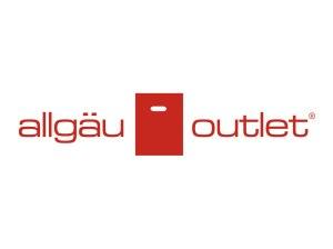 Allgäu Outlet Logo