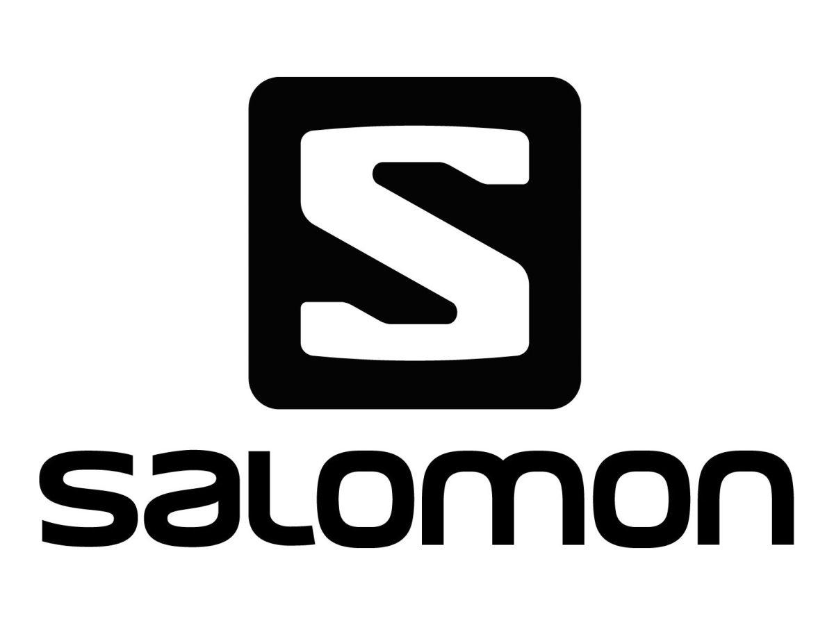 Salomon Logo