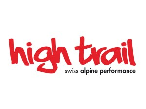 High Trail Logo