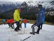 Bergführerfortbildung 2015