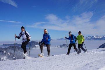 Schneeschuhtour_Riedbergerhorn