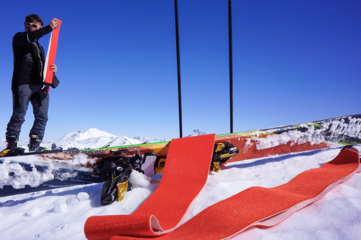 Klettersteigset Oberstdorf Leihen : Skitouren im tanneimer tal mit genuß